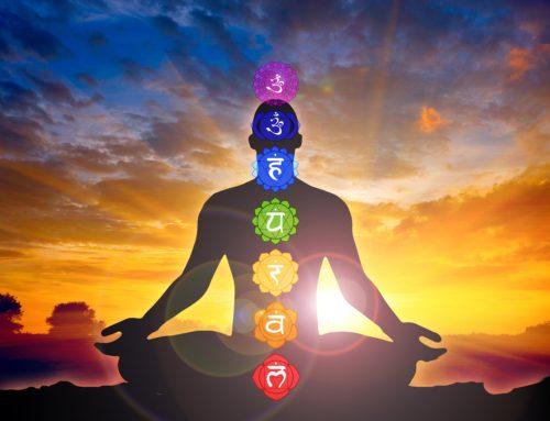 Spiritual Astrology